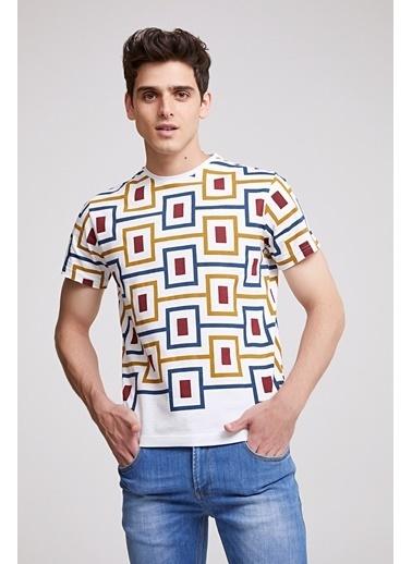 TWN Tişört Renkli